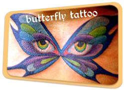 Butterfly Tattoos Meaning Designs Types